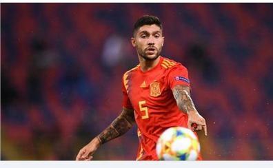 Unai Núñez: «Hay equipo de sobra para llegar a la Eurocopa con la máxima ilusion»