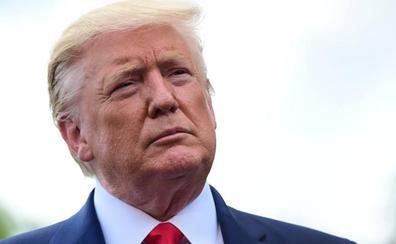 Investigan si militares de EE UU se alojan en hoteles de Trump