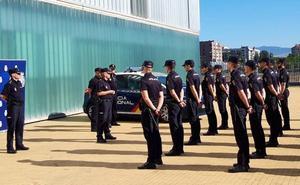 La Policía Nacional celebrará su día en Logroño, con presencia del ministro