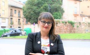 Nagore González tomará el relevo de María José Bejarano