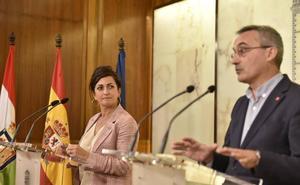 Andreu: «El Gobierno examinará los convenios educativos para cumplir la legalidad»