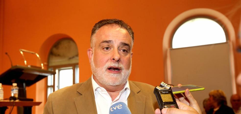 Roberto Varona (PP) sigue al frente de la Federación Riojana de Municipios