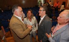Roberto Varona sigue al frente de la Federación Riojana de Municipios