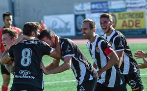 El Haro jugará el domingo a las 12.00 en Salamanca contra Unionistas