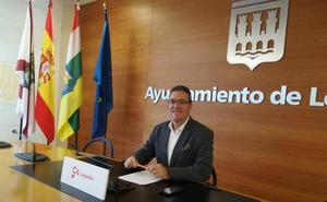Ciudadanos pide redactar el proyecto de un vial definitivo en avenida de la Sierra
