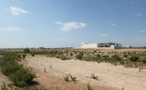 Licitada en 2,7 millones una línea eléctrica en el Polígono de La Senda en Alfaro