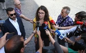 Herrera, el asesor manchego que llamó «zorra» a Cospedal, director general