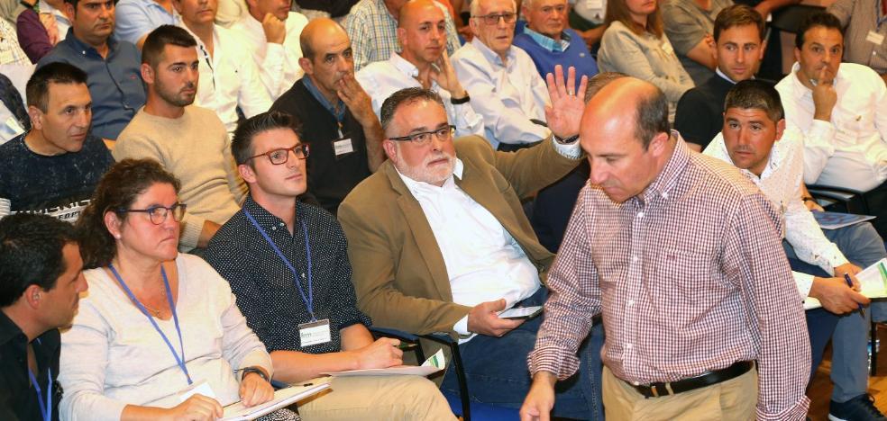 El PP retiene gracias a los pequeños pueblos la presidencia de la Federación de Municipios