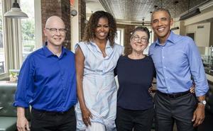'American Factory': la película de los Obama
