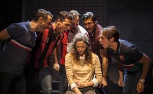 La mujer protagoniza el 40º Festival de Teatro de Logroño