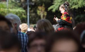 El programa de San Mateo 2019: los actos del sábado día 21