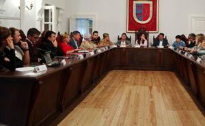 El pleno de Calahorra aprueba por unanimidad la segunda exposición pública de la revisión del Plan General