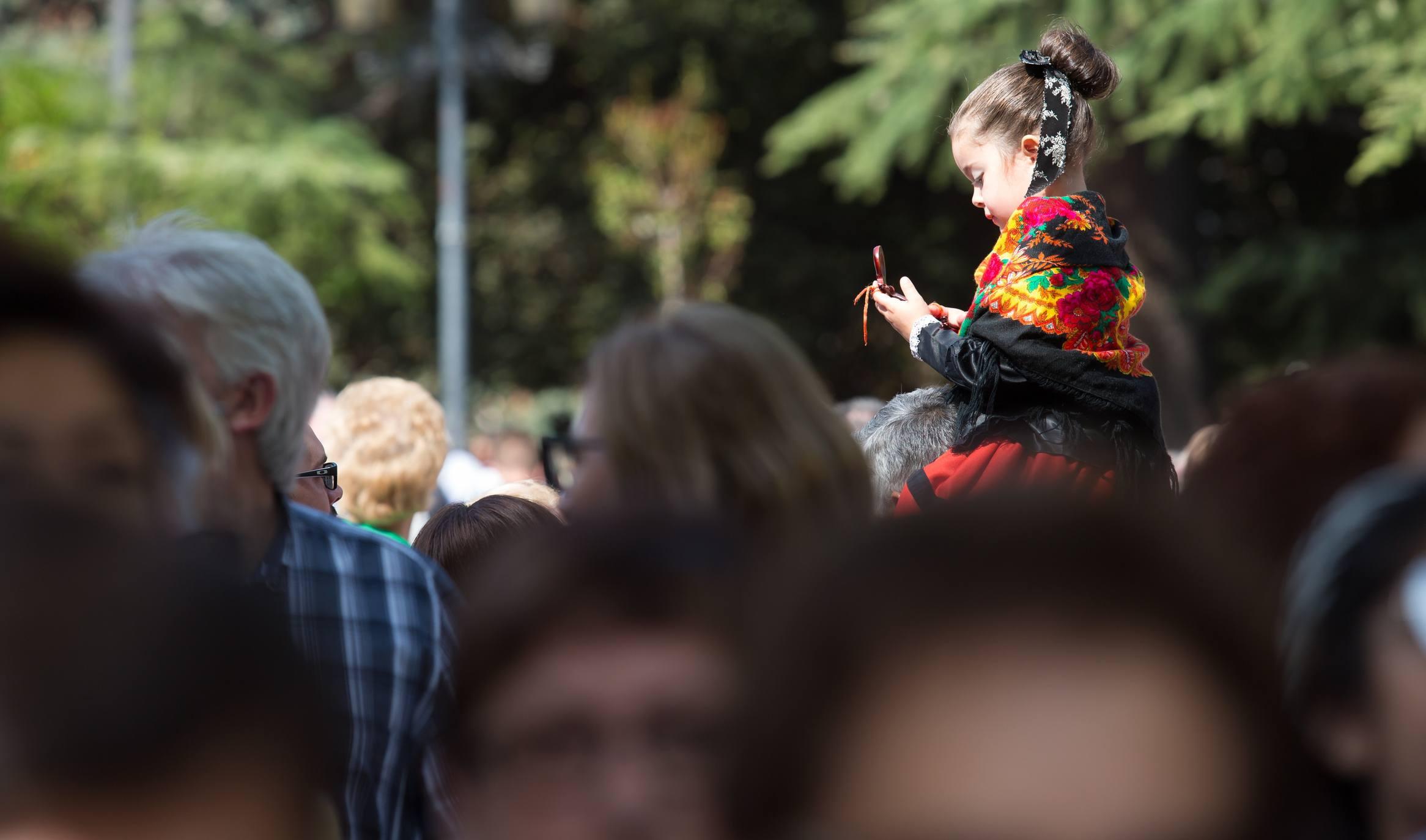 Hasta 367 actos para celebrar San Mateo