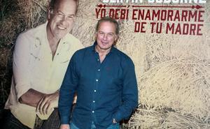 Grandes éxitos y rancheras con Bertín Osborne en Logroño