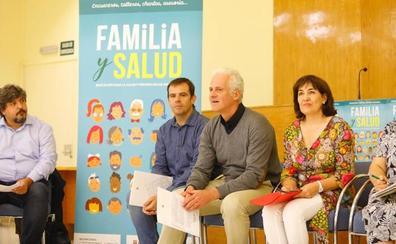 'Familia y Salud' se centrará en alimentación saludable y nuevas tecnologías