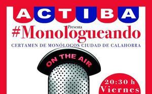 Nace un certamen de monólogos en Calahorra para la dinamización del comercio en otoño
