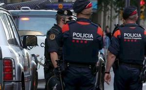 Cuatro detenidos por una presunta agresión sexual a una joven en Calafell