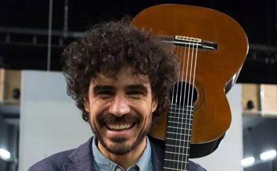 Pablo Sáinz Villegas actuará en el Teatro Avenida de Santo Domingo el 20 de septiembre