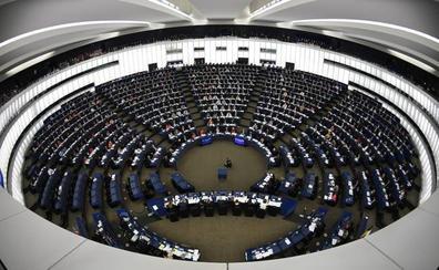 La Eurocámara rechazará un acuerdo de 'brexit' sin la salvaguardia para Irlanda