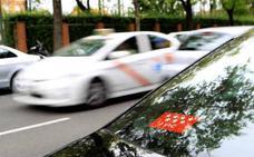 California obligará a Uber a dar de alta a sus conductores como asalariados