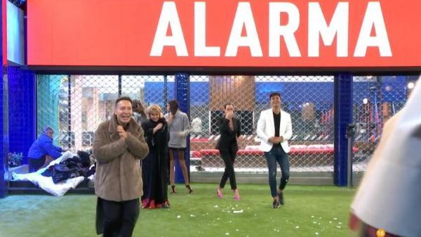 'GH VIP' gana a 'MasterChef Celebrity' en el primer gran duelo televisivo de la temporada