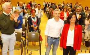 Andreu avisa a Podemos de que pedirá que Herrera dimita si es encausado por injurias