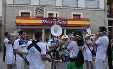 De fiestas en El Villar de Arnedo