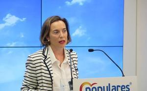 El PP pide al Gobierno de España que garantice la continuidad del aeropuerto