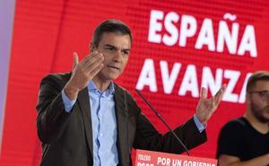 El PSOE suspende su reunión de este sábado en Logroño