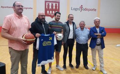 Antoñanzas afirma que los torneos municipales suponen una de las actividades más demandadas de Logroño Deporte