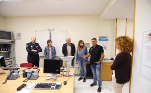 El Grupo de Convivencia de Logroño atiende a 76 víctimas de violencia de género