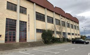 Lardero invierte 54.682 euros en mejorar las instalaciones deportivas