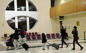 El PP y el PR+ exigen que se garanticen vuelos diarios desde Logroño a Madrid y Barcelona