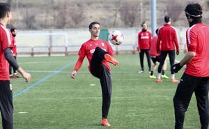 Rodríguez: «Ñoño está mejor cada día y siempre hemos confiado en él»