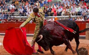 Urdiales impresiona a Salamanca