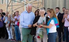 Logroño celebra el Día del Vecino
