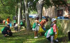 El reto más verde, en Calahorra