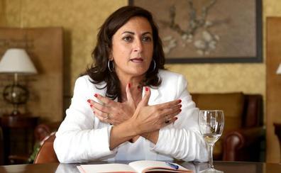 «La política enturbió la relación entre el País Vasco y La Rioja; es hora de trabajar mano a mano»