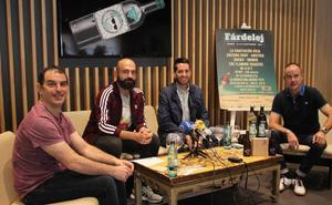El VII Fárdelej cumple expectativas y busca fecha a finales de junio