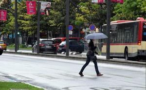Alerta amarilla por lluvias y tormentas en la Ibérica riojana