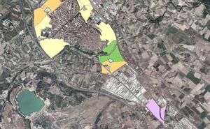 El BOR publica hoy la segunda exposición pública del nuevo Plan General Municipal de Calahorra