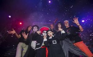 Sendaviva vivirá siete fines de semana de Halloween con el terror más familiar