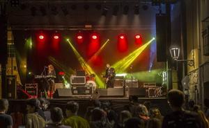 El festival Parrilla reunirá a 16 grupos y DJs en 4 conciertos durante San Mateo