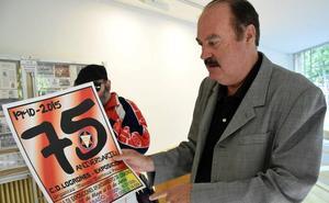 Fallece Manuel Martínez, memoria del Club Deportivo Logroñés