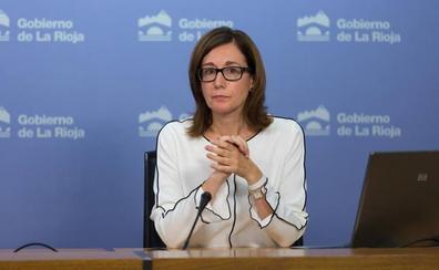 Natalia Ríos fue cesada 24 horas después de publicarse su nombramiento en el BOR
