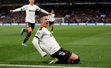 Un Valencia reivindicativo asalta Stamford Bridge