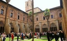Nájera festejó a su patrona Santa María la Real