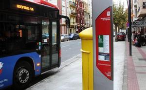 El transporte urbano de Logroño se refuerza en las Fiestas de San Mateo