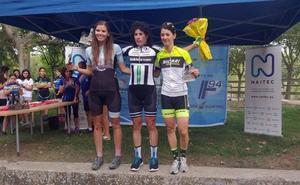 Peralta conquistado por deportistas de La Rioja