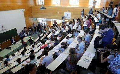 España está entre los países que menos invierten en educación